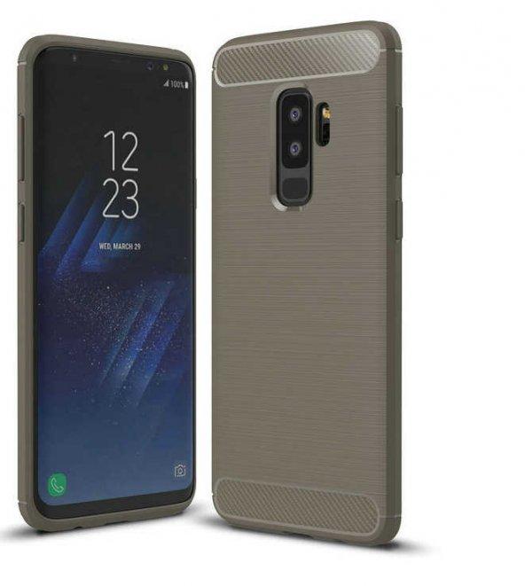 Galaxy S9 Plus Kılıf Zore Room Silikon Kapak