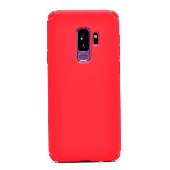 Galaxy S9 Plus Kılıf Zore Stop Silikon