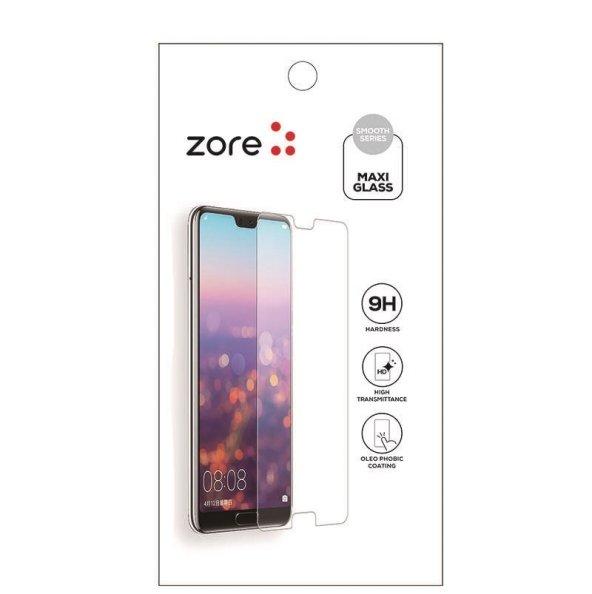 Huawei Honor 8C Zore Maxi Glass Temperli Cam Ekran Koruyucu