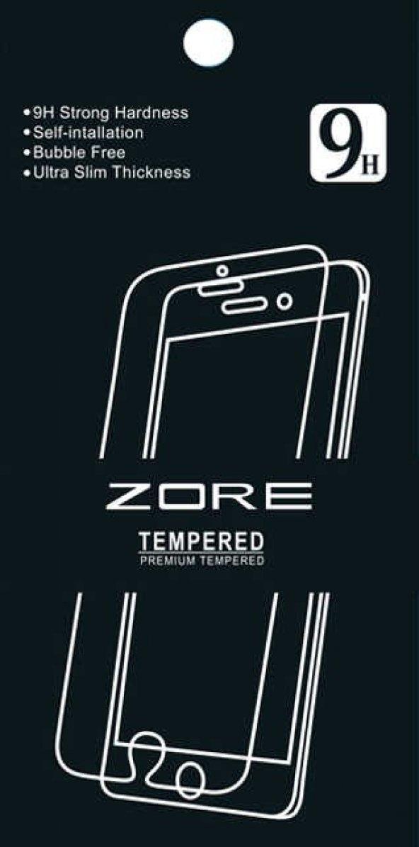 Huawei Honor 8X Zore Temperli Cam Ekran Koruyucu