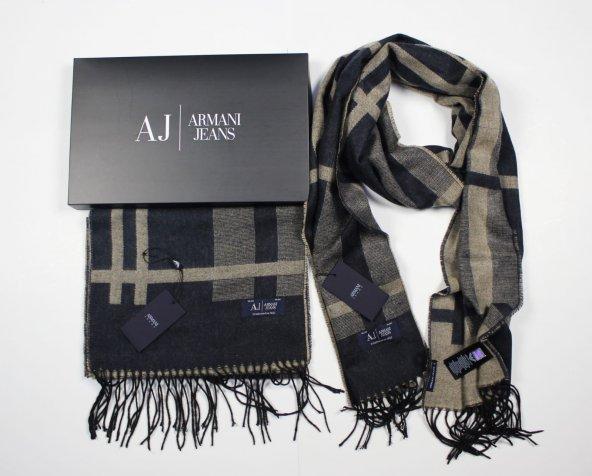 Armani Jeans Atkı