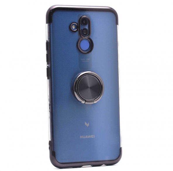 Huawei Mate 20 Lite Kılıf Zore Gess Silikon