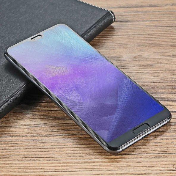 Huawei P20 Benks 0.3mm V Pro Screen Protector EKRAN KORUYUCU CAM