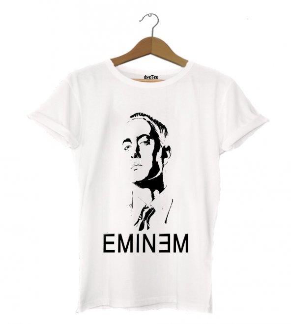 Eminem II Erkek Tişört - Dyetee