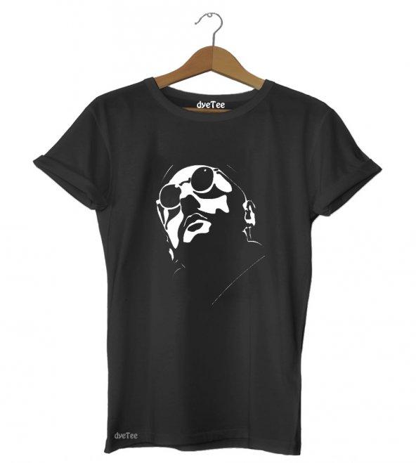 Leon Erkek Tişört - Dyetee