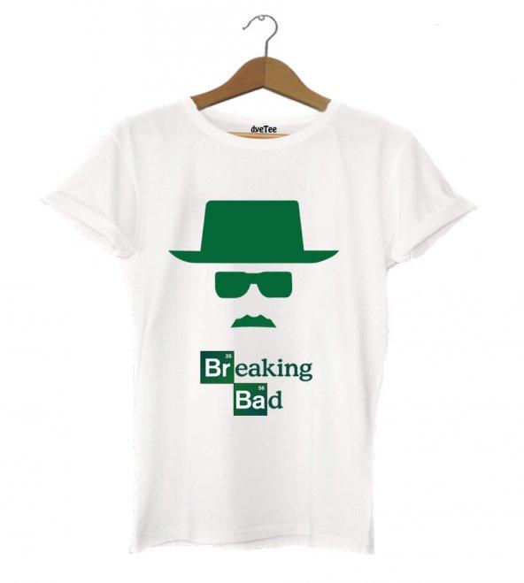 Breaking Bad Erkek Tişört - Dyetee