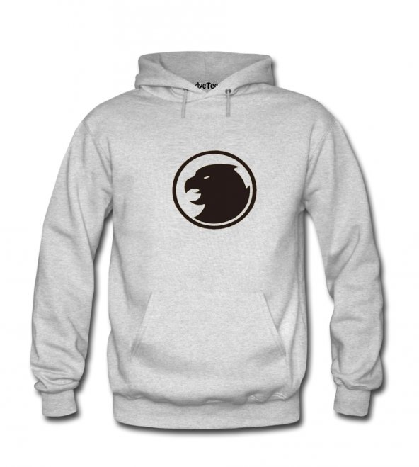 Sheldon Hawkman Erkek Sweatshirt ve Kapüşonlu - Dyetee