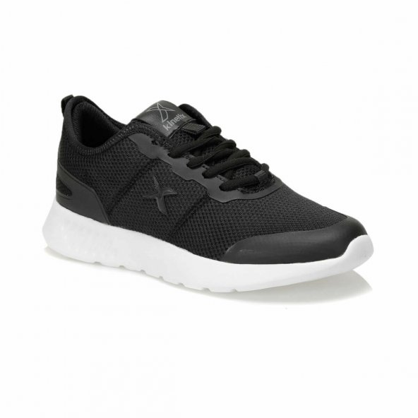 Kinetix Lazer M Siyah-Beyaz Erkek Yürüyüş Ayakkabısı 100354094
