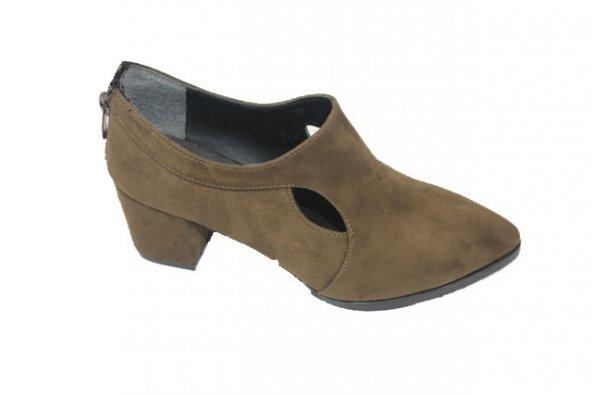 Marine Shoes Kadın Günlük Ayakabı 038-4311