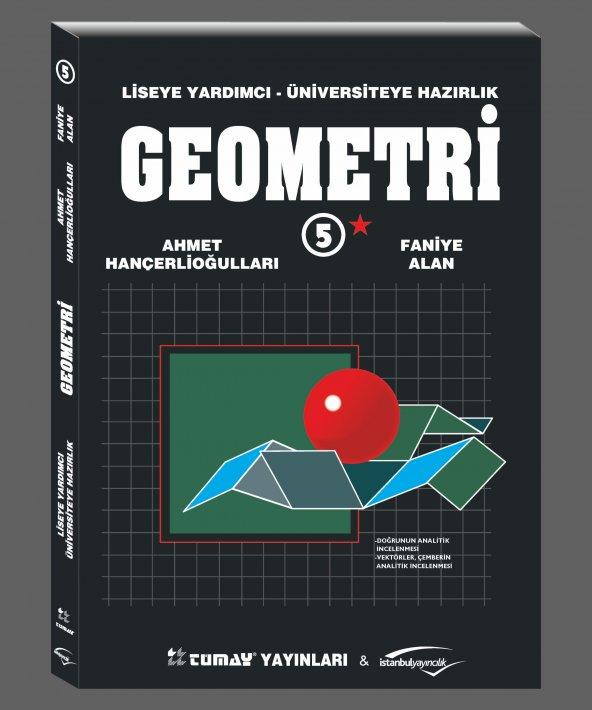 TÜMAY GEOMETRİ SETİ-5