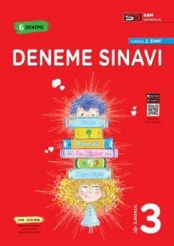 SBM 3.SINIF DENEME SINAVI (YENİ)