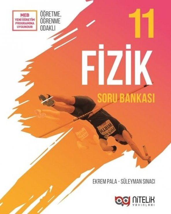 NİTELİK 11.SINIF FİZİK SORU BANKASI (2020)