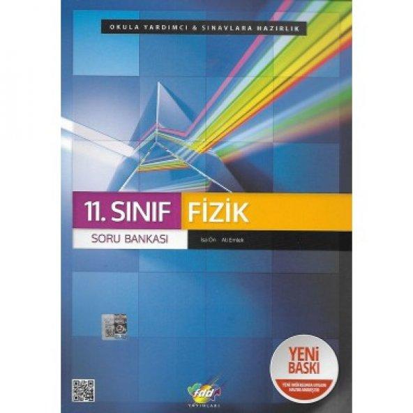 FDD 11.SINIF FİZİK SORU BANKASI (2020)