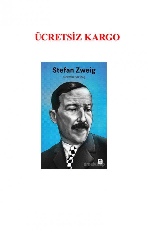 Stefan Zweig Nermin Sarıbaş