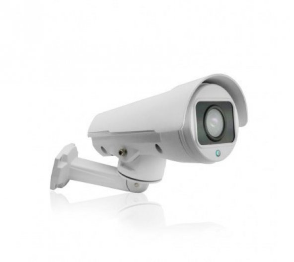 OPAX-635 2mp 10x Optik Zoom AHD Bullet Pan/Zoom Kamera