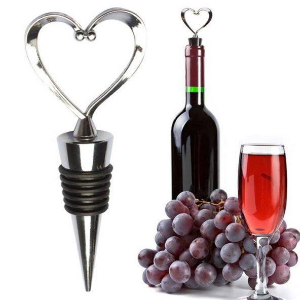 Kalpli Şarap Tıpası, Şişe Mantarı, Tapa, Kapak