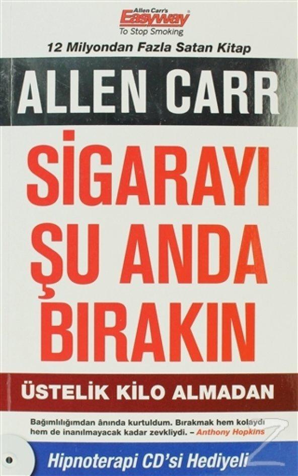 Sigarayı Şu Anda Bırakın/Allen Carr