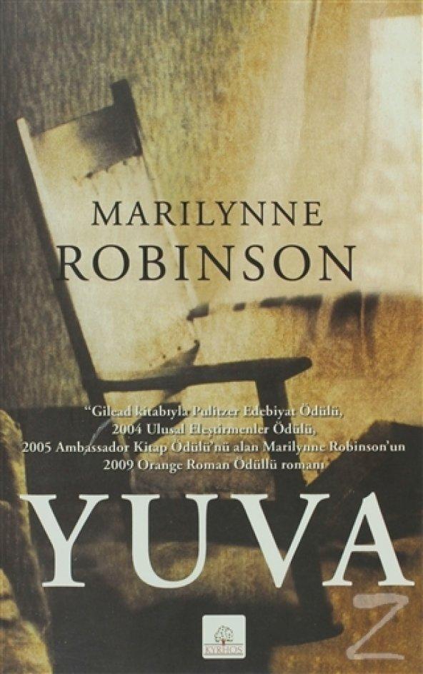 Yuva/Marilynne Robinson