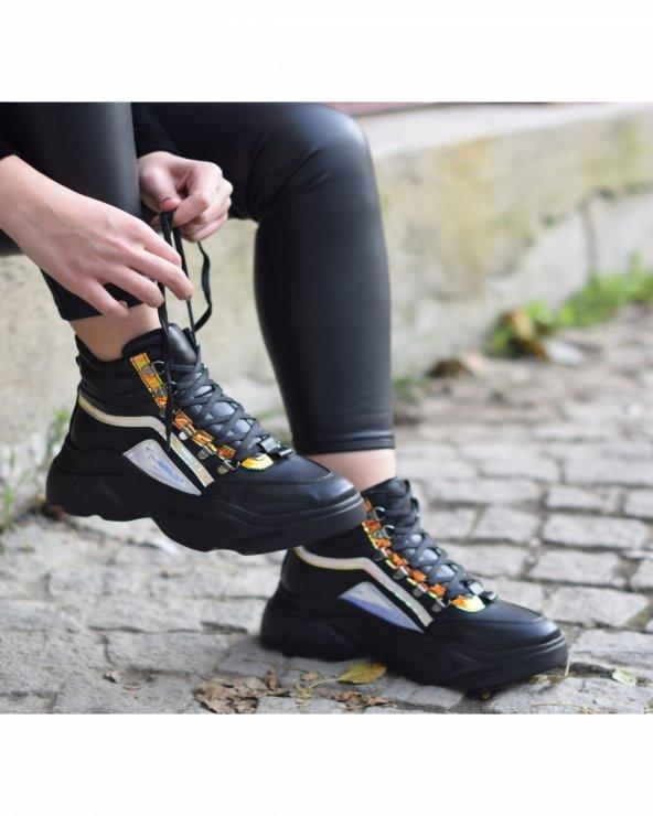 Gardi Sneakers Bot Multi