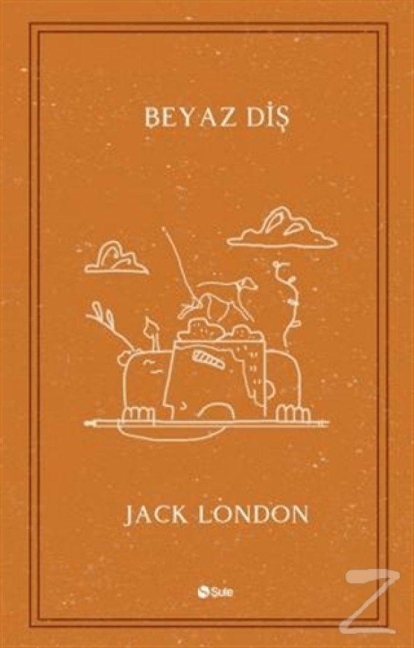 Beyaz Diş/Jack London