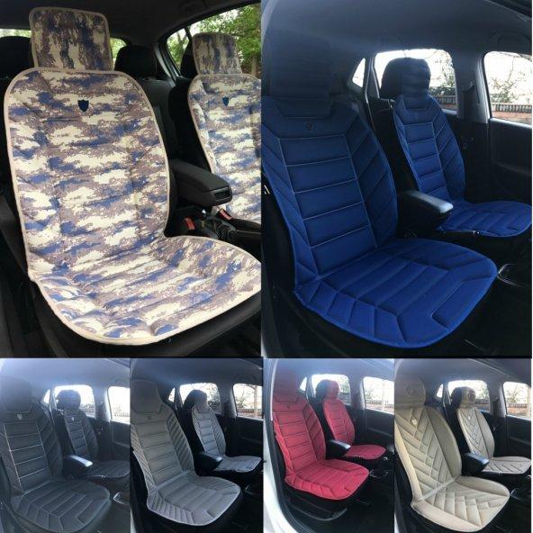 Opel Combo Yeni Kasa Oto Koltuk Minderi / Atlet 2 Li Set Track