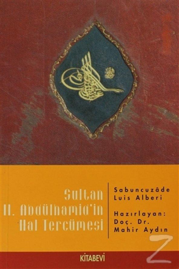 Sultan 2. Abdülhamidin Hal Tercümesi/Sabuncuzade Luis