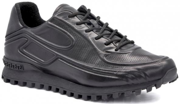 Gedikpaşalı Tgg 20K 1930 Siyah Erkek Ayakkabı Ayakkabı Casual