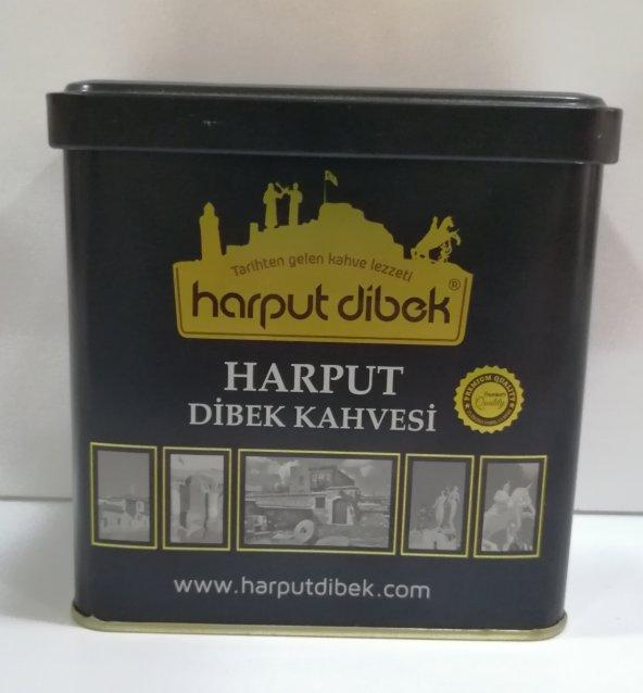 Harput Dibek Kahve Teneke Kutu 250 gr