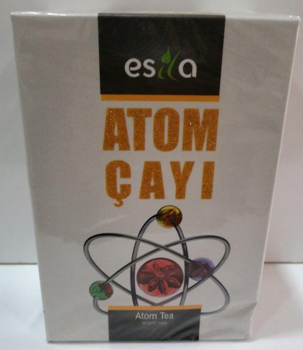 ESİLA Atom Çayı 200 Gr 1. Kalite Ücretsiz Kargo