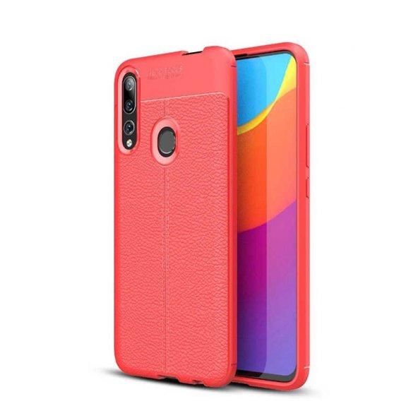 Huawei Y9 Prime 2019 Kılıf Zore Niss Silikon