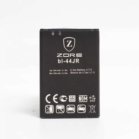 LG Prada P940 BL-44JR Zore A Kalite Uyumlu Batarya