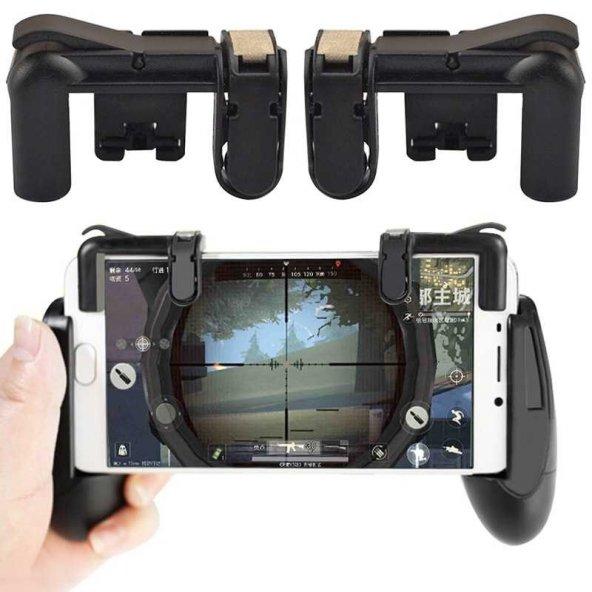 Mobil Gamepad Suit Oyun Kontrol Aparatı PUBG OYUN APARATI