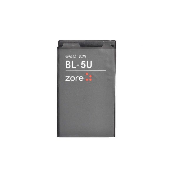 Nokia BL-5U A Kalite Uyumlu Batarya