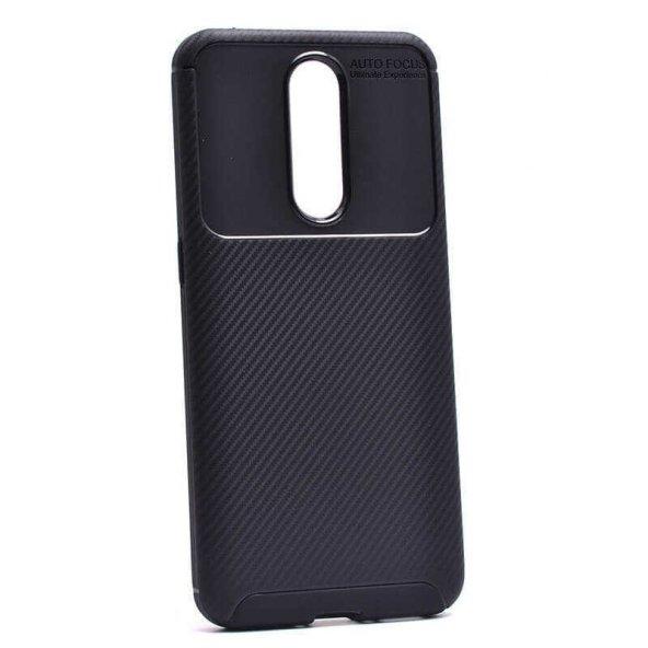 Oppo RX17 Pro Kılıf Zore Negro Silikon