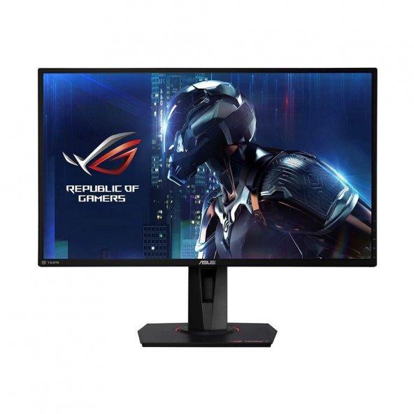 27 ASUS PG278QE 2K WQHD 1MS 165HZ G-SYNC™ HDMI DP