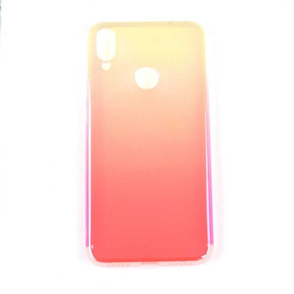 Xiaomi Redmi Note 7 Kılıf Zore Abel Kapak