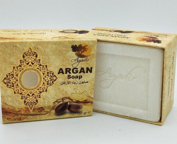 AGADİR Argan Banyo Sabunu 150 GR