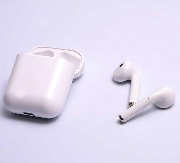 Zore New 1-1 Boyutlu Airpods Bluetooth Kulaklık