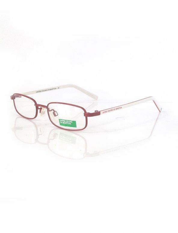 Benetton BNT 076 01 Çocuk İmaj Gözlüğü