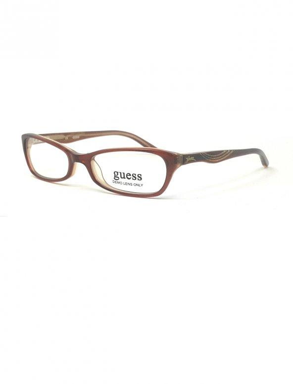 Guess GU 9065 BRN Çocuk İmaj Gözlüğü
