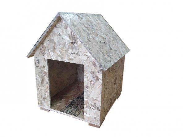 Dış Mekan Köpek Kulübesi Köpek Evi Barınak Yuva Sudan Etkilenmez