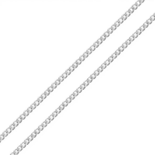 Gümüş Gurmet Zincir