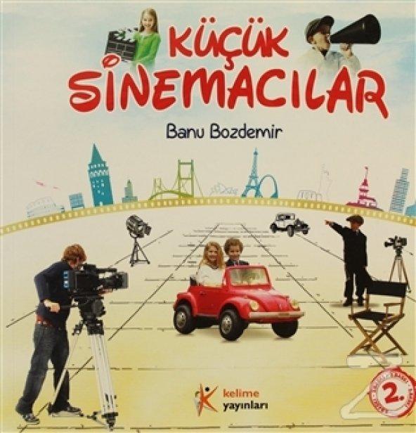 Küçük Sinemacılar/Banu Bozdemir