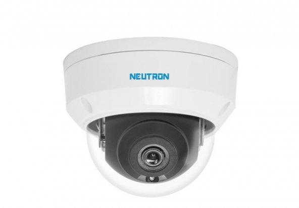 Neutron IPC322LR3-VSPF28-D 2mp 2.8mm Lens H.265 Poeli IP Dome Kamera