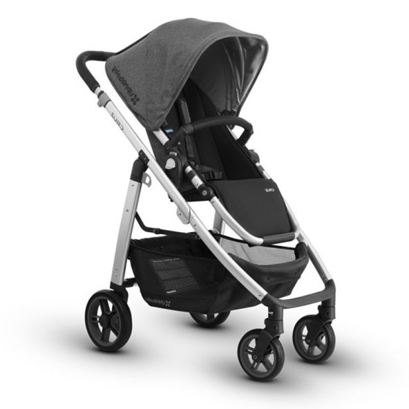 Uppababy Cruz Bebek Arabası Jordan