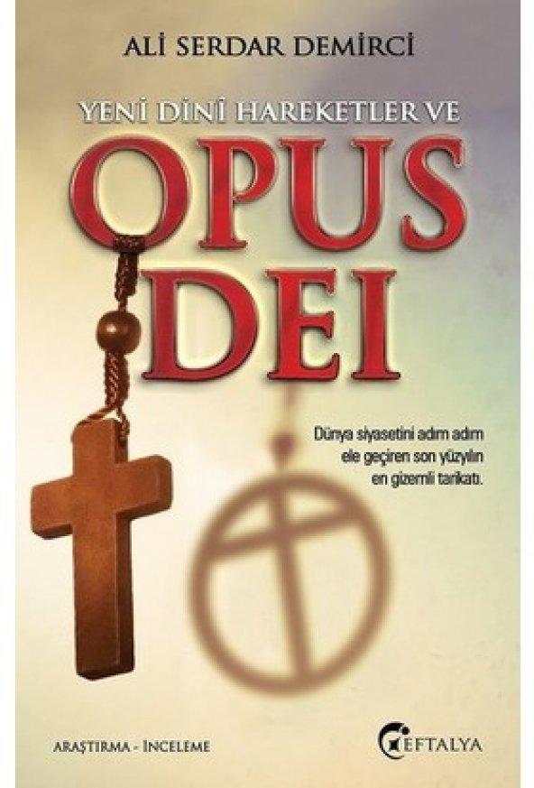Yeni Dini Hareketler Ve Opus Deı