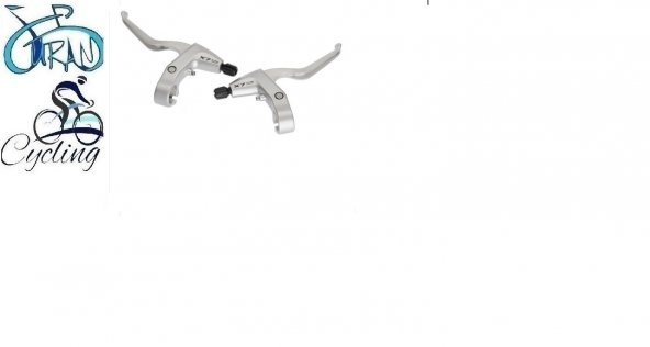Shimano LX BL-T660 V-Fren Kolu(Gümüş)