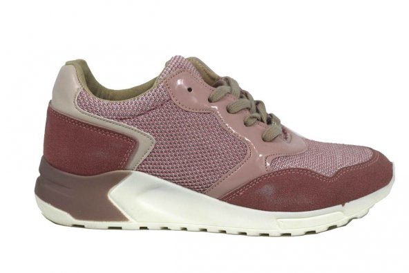 BUTIGO Pudra Kadın Sneaker 100372415