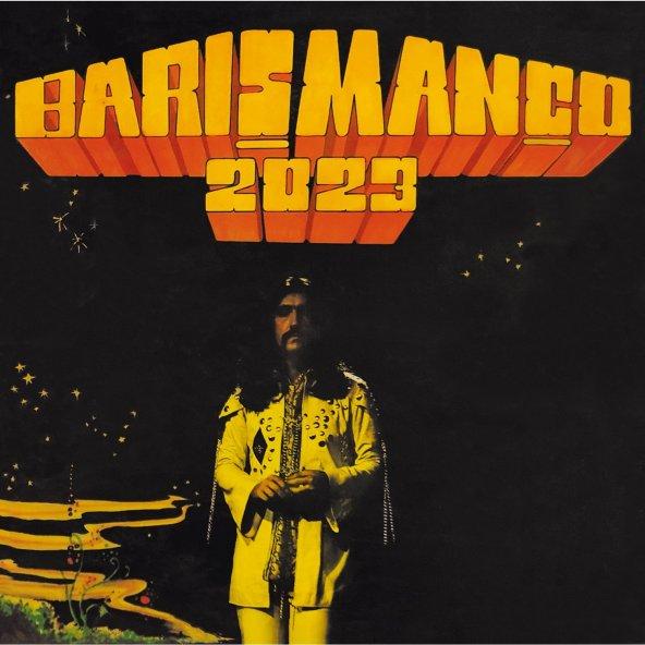 PLAK - Barış Manço / 2023