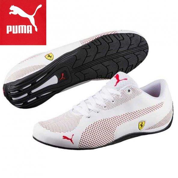 Puma Ferrari SF Drift Cat 5 Ultra Spor Ayakkabı 305921-03